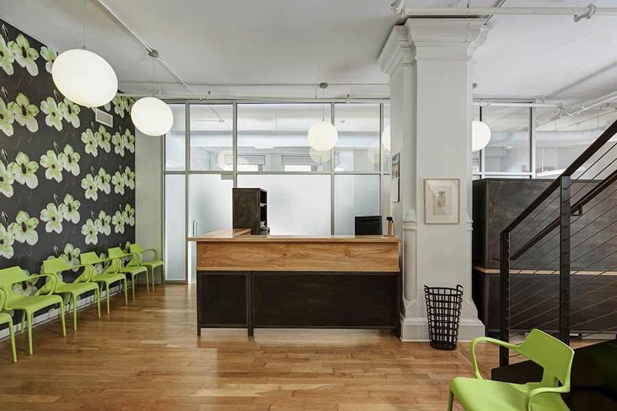 original office. Original Office. Downtown Women Obgyn - 3rd Floor Reception Office F